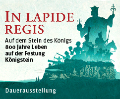 In lapide regis - Auf dem Stein des Königs