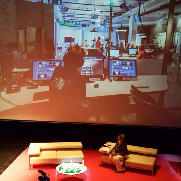 Technologiemuseum Stockholm