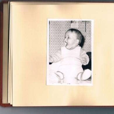 Babyfoto von Susanne Strohbach