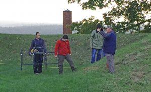 Magnetometerprospektion