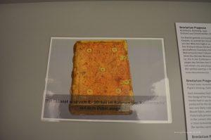 Breviarium-Interimskopie