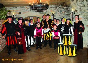 Die Landsknechte von Neustadt an der Orla