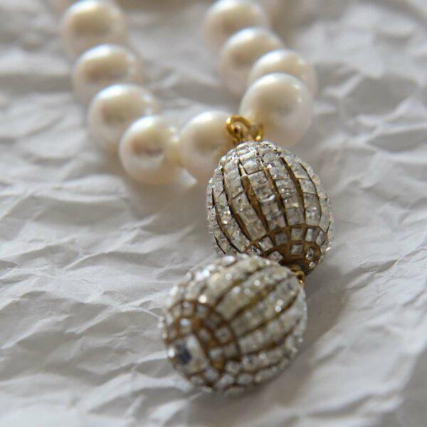 Halskette von Magdalena Sybilla